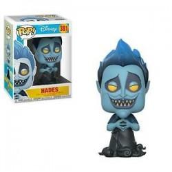 Pop! Disney : Hercule Hades - Figurine Funko