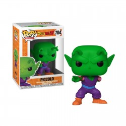 Pop! DBZ Piccolo 704 - Figurine Funko