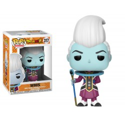 Pop! DBZ Super Whis - Figurine Funko
