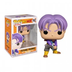Pop! DBZ Trunks - Figurine Funko