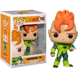 Pop! DBZ C-16 - Figurine Funko