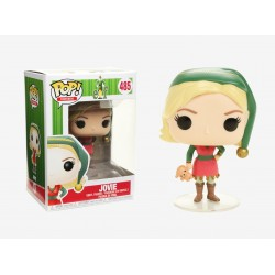 Pop! Elf Jovie In Outfit - Figurine Funko