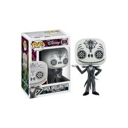 Pop! Disney Jack : Jack Skellington Nightmare - Figurine Funko
