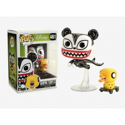 Pop! Disney Jack : Vampire Teddy - Figurine Funko