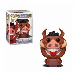 Pop! Disney Le Roi Lion Pumba - Figurine Funko