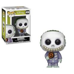 Pop! Disney Jack : Barrel - Figurine Funko