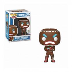 Pop! Fortnite Merry Marauder - Figurine Funko