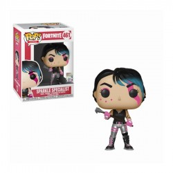 Pop! Fortnite Sparkle Spec - Figurine Funko