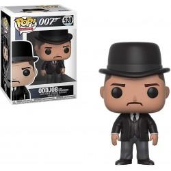 Pop! James Bond Goldi Oddjob - Figurine Funko