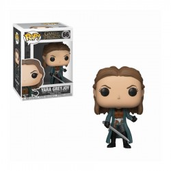 Pop! Game Of Thrones : Yara GreyJoy - Figurine Funko