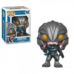 Pop! Halo Arbiter 10 - Figurine Funko