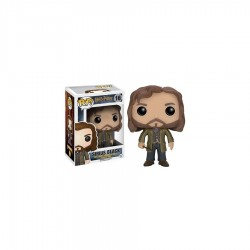 Pop! Harry Potter Sirius Black - Figurine Funko