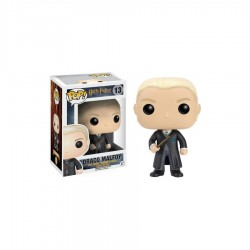 Pop! Harry Potter Draco - Figurine Funko