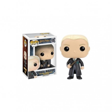 Pop! Harry Potter Draco - Figurine Funko