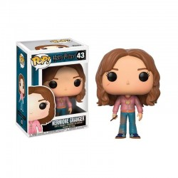 Pop! Harry Potter Hermione - Figurine Funko