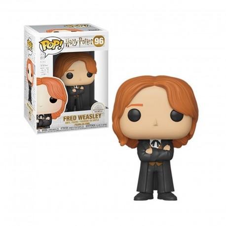 Pop! Harry Potter Fred Weasley - Figurine Funko