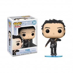 Pop! Yuri On Ice Yuri - Figurine Funko