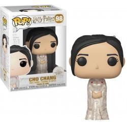 Pop! Harry Potter Cho Chang 98 - Figurine Funko