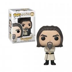 Pop! Harry Potter Igor Karka 95 - Figurine Funko