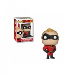 Pop! Disney Pixar : Incredibles Mr Incredible - Figurine Funko