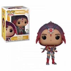 Pop! Fortnite Valor - Figurine Funko