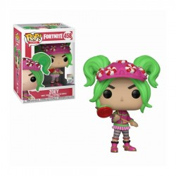 Pop! Fortnite Zoey - Figurine Funko