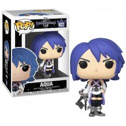 Pop! Kingdom Heart Aqua - Figurine Funko