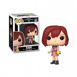Pop! Kingdom Heart Kairi - Figurine Funko