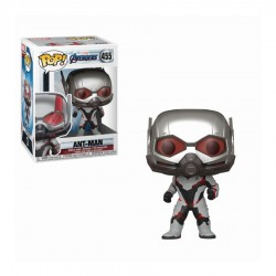 Pop! Marvel : Avengers Endgame Ant-Man - Figurine Funko