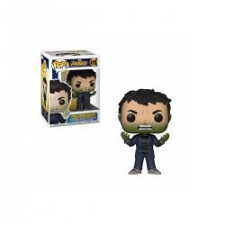 Pop! Marvel : Avengers Bruce Banner - Figurine Funko