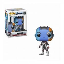 Pop! Marvel : Avengers Nebua - Figurine Funko