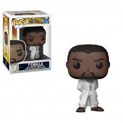 Pop! Marvel : Black Panther T'Challa 352 - Figurine Funko