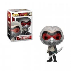 Pop! Marvel : Antman Janet Van Dyne - Figurine Funko