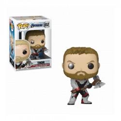 Pop! Marvel : Avengers Endgame Thor - Figurine Funko