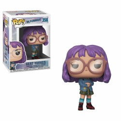 Pop! Marvel : Runaways Gert - Figurine Funko