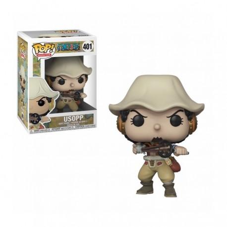 Pop! One Piece Usopp - Figurine Funko