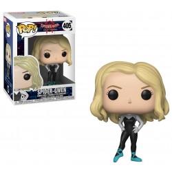 Pop! Marvel : Spider Gwen 405 - Figurine Funko