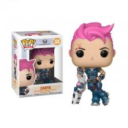 Pop! Overwatch Zarya - Figurine Funko
