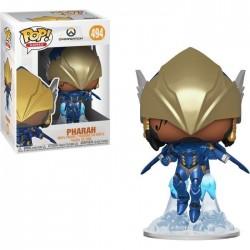 Pop! Overwatch Pharah - Figurine Funko