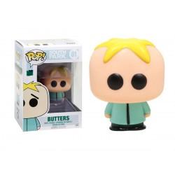 Pop! South Park Butters - Figurine Funko