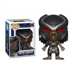 Pop! Predator Fugitive - Figurine Funko