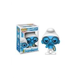 Pop! Schtroumpfs Lunette - Figurine Funko