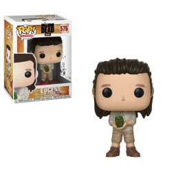 Pop! Walking Dead Eugene - Figurine Funko