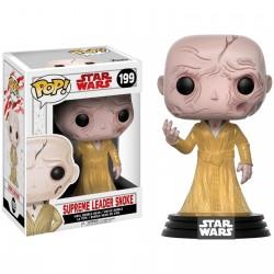 Pop! Star Wars : Supreme Leader Snoke - Figurine Funko