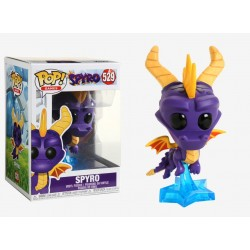 Pop! Spyro - Figurine Funko