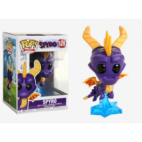 Pop! Spyro - Figurine Funko