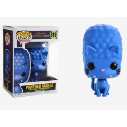 Pop! The Simpsons Marge Panther - Figurine Funko