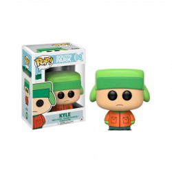 Pop! South Park Kyle - Figurine Funko