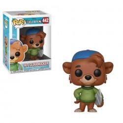 Pop! Disney : Talespin Kit - Figurine Funko