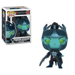 Pop! Dota 2 Phantom Assassin - Figurine Funko